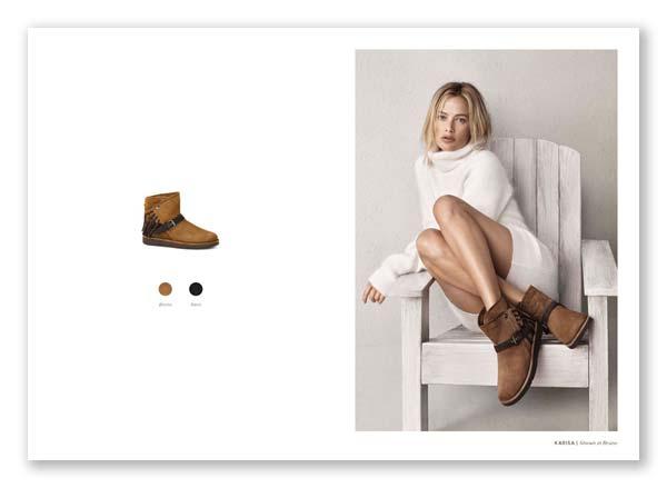Ugg Katalog Design