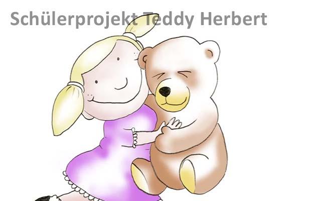 Teddy Herbert Schülerprojekt