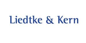 Liedtke und Kern logo